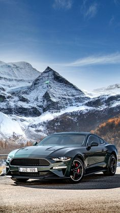 Ford Mustang 2018 | Universal Phone Wallpapers/ Backgrounds Super Car Sports Car Ford Mustang 2018 Iphone | HTC | Samsung | Sony | LG |