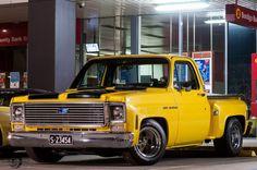 1978 chevy c10   1978 Chevrolet C10 - QLD: Brisbane