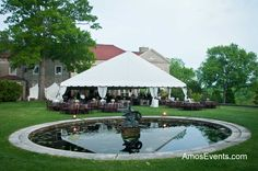 Cheekwood is always a great venue and  backdrop for events.    www.AmosEvents.com