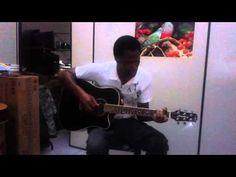 Irmão Faustino louvores a YAOHUHSHUA Tua presença - YouTube