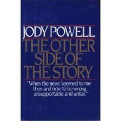 The Other Side of the Story: Amazon.de: Jody Powell: Englische Bücher