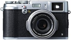 Check out the Fuji FinePix X100s on gdgt!