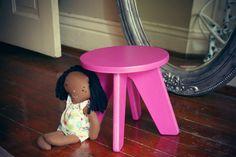 Verve Violet -eco friendly kids furniture