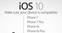 iOS 10 kompatibel? Diese iPhones & iPads bekommen das iOS 10 Update - https://apfeleimer.de/2016/09/ios-10-kompatibel-diese-iphones-ipads-bekommen-das-ios-10-update - Update: iOS 10 Release heute abend! Ab heute Abend steht der iOS 10 Download bzw. das Update auf iOS 10 für eine Vielzahl mobiler Apple Geräte zur Verfügung. Ab ca. 19 Uhr wird das weltweite iOS 10 Update von Apple erwartet und wir dürfen uns vermutlich schon jetzt über lange Download- und Wart...