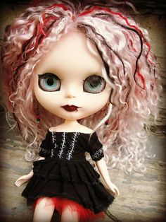 Siouxsie by CindySowers, via Flickr