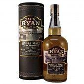 Jack Ryan Beggars Bush 12 year old Irish Single Malt Whiskey available from whiskys.co.uk                                                                                                                                                                                 More