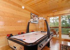 Big Bear Cinema #510 | 5 Bedroom Cabins | Pigeon Forge Cabins ...