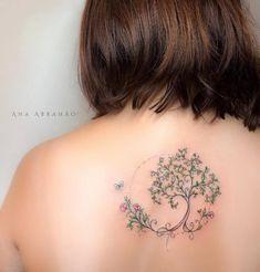 Tree by Ana Abrahao