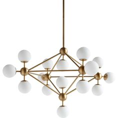 """Color: Gold  Body Dimensions: 32""""D x 27""""H Comes with Downrod Kit: 2 x 10"""" and 1 x 20"""".  Minimum Height is 37"""""""