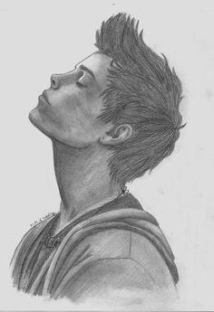 Percy Jackson *please, marry me*