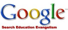 Many Google resources--since they can't lay off Google, then gosh, just teach it!