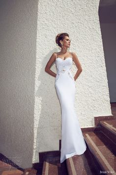 Julie Vino Wedding Dresses 2014