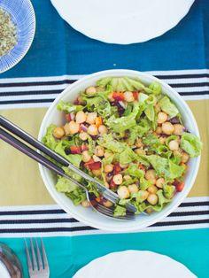 chickpea salad portugal-1