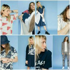 "Hot #womensstreetwear @SyndicateOriginal 2016 Spring/Summer ""#puberty"" Lookbook  #streetwear #streetluxe #dandy #bespoke #mensfashiontrends #dandystyle #dapper #mensfashionnetwork #mensfashiontrends #gq #complex #hypebeast #urban #cyclists #mensstyle #hiphopclothing #womensathleticfashion #wwd #womenswear #fashionblogs #fashionnews #readytowear #womensfashiontrends"