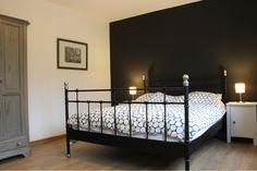 slaapkamer 3 de greefshoeve Bed, Furniture, Home Decor, Decoration Home, Stream Bed, Room Decor, Home Furnishings, Beds, Home Interior Design