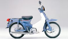 History: Overview of the Mobility Company that Pursues and Realizes People's Dreams Motorcycle Price, Scooter Motorcycle, Motorcycle Engine, Vintage Honda Motorcycles, Honda Bikes, Honda Cub, Kumamoto, Motosport, Honda Models