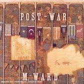 M. Ward- Post War