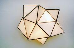 Jason Koharik. Wall or ceiling mount. Two sizes. $1150 / $1250