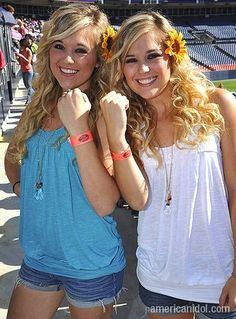 identical female twins on Pinterest | Identical Twins, Twin and ...