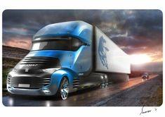 """Неизвестные """"носатые"""" КамАЗы. Нашел 8 моделей - Форум дальнобойщиков Cool Trucks, Cool Cars, Truck Design, Sketch Design, Future Car, Concept Cars, Industrial Design, Tractors, Transportation"""