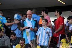 Argentina 1 Suiza 0 .......... Gol de Di Maria..... en tiempo suplementario..... 1 julio de 2014.. octavos de final.. Estadio Arena Corinthias ... San Pablo.. Brasil.