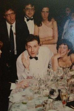 James Gandolfini in 1986