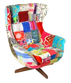 Iconic Chairs ?             We've got them covered