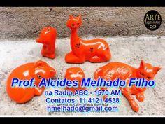 Alquimia - O Outono - Alcides Melhado Filho -  06-04-2016 - Rádio ABC