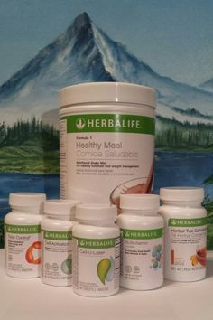 Herbalife Advance Weight Loss Program Choose flavor. >>> More info could be found at the image url. (This is an Amazon Affiliate link and I receive a commission for the sales)