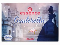 "MilaLanusa´s Beauty and Fashion World: Essence Trend Edition ""Cinderella"""
