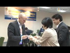 """PV Taiwan 2013 Beams Fresh Light on The PV Industry. Details in Sun Is The Future """"Mark Your Calendar-PV Taiwan Will Take Place Between Oct.22-24, 2014"""" at http://www.sunisthefuture.net/2014/07/11 (click on http://www.sunisthefuture.net/2014/07/11 to view the post and video)"""