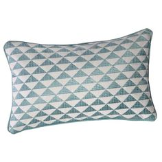 Shop for comfortable cushions and decorative pillows at Maisons du Monde. Find the perfect style for your home and buy online today. Cushion Covers, Louis Vuitton Damier, Decorative Pillows, Cushions, Stylish, Fabric, Cotton, Stuff To Buy, Moodboard