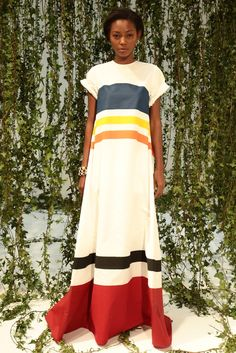Rosie Assoulin RTW Spring 2014 - Slideshow - Runway, Fashion Week, Reviews and Slideshows - WWD.com