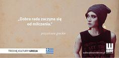 #przysłowie greckie #wakacjebezrodzicow #grecja