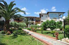 #Hotel Pontos (#Sarti, #Sithonia, #Görögország) #szállás #apartman #halkidiki Apartments, Sidewalk, Mansions, House Styles, Home Decor, Decoration Home, Manor Houses, Room Decor, Side Walkway