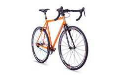 spot brand cx bike w/ gates carbon belt drive