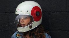 Bell Bullitt Retro-Hipster Helmet Is Up for Grabs [Video] - autoevolution for Mobile