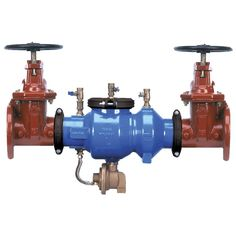 The Zurn Wilkins Reduced Pressure Principle Backflow Preventer provides high hazard protection for all market segments. The grooved, epoxy coated ductile iron body is available with multiple shut-off valve options for installation versatility. Ductile Iron, Butterfly Valve, Gate Valve, Epoxy Coating, Outdoor Material, Sprinkler, Water Supply, Plumbing, Melbourne