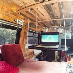 Wicked 35 DIY Camper Van Ideas That You Could Make It Yourself For Summer Holiday 2018 https://decoredo.com/17094-35-diy-camper-van-ideas-that-you-could-make-it-yourself-for-summer-holiday-2018/ #camperideas #camperdiy #campervanideas