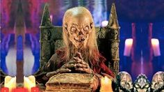 Wattpad teams up with Turner and Tales from the Crypt