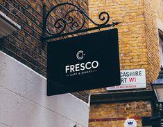 "Echa un vistazo a este proyecto @Behance:""FRESCO BAKERY"" https://www.behance.net/gallery/56045627/FRESCO-BAKERY"