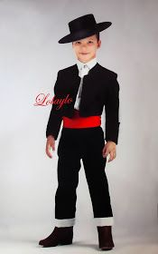 traditional spanish clothing male - Google Search  599f2622d3c