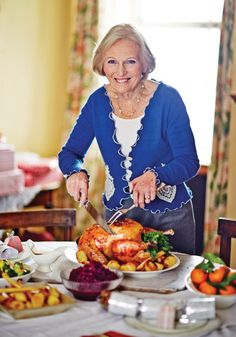 Mary Berry has shared her recipe for sage and onion stuffing that she has been making for years
