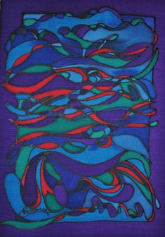 "An ""Online Exhibition"" of art by the award winning artist Barbara Gabogrecan, featuring original works of art both framed and unframed."