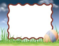 Free PPT Backgrounds for PowerPoint Templates - Nature easter frame PowerPoint Free Backgrounds High Quality. Powerpoint Free, Background Powerpoint, Frame Background, Borders And Frames, Border Design, Wallpaper Backgrounds, Wallpapers, Baby Shower Invitations, Stationery