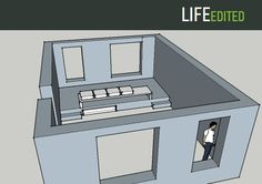 Design Your Own Transformer Furniture For LifeEdited : TreeHugger