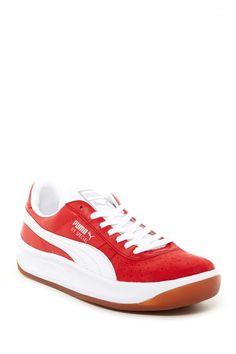 Puma GV Special: Red