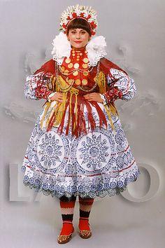 LADO Ansambl narodnih plesova i pjesama Hrvatske