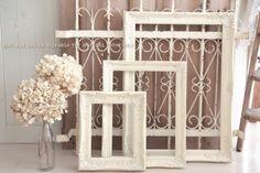 detailed art frames