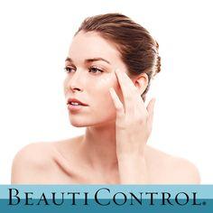 Bothered by dark circles and puffiness under the eyes? BeautiControl's got you covered; see what you can do to combat this pesky beauti problem.